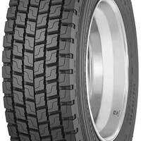 MICHELIN XDE 2+ Remix, 156/150 L, MIC