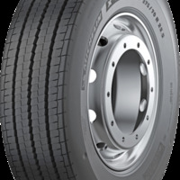MICHELIN X InCity XZU, 148/145 J (152/148 E), MIC