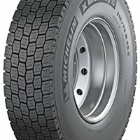 MICHELIN X MultiWay 3D XDE Remix, 156/150 L, MIC